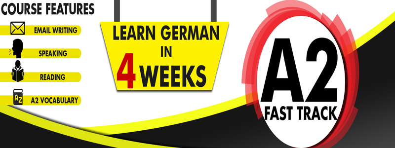 Fast Track A2 Professional Course